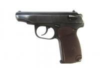 Травматический пистолет ИЖ- 79-9Т к. 9мм Р.А. (№0533712025)