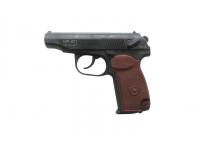 Служебный пистолет МР-471 10х23 (№ 0947101669)