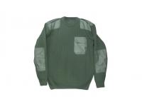 Свитер зеленый Commando р. 52