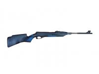 Пневматическая винтовка МР-512-48 4,5 мм (син., обновленный дизайн) вид справа