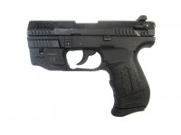 Газовый пистолет Walther P22T к. 10х22 (№ V12893)