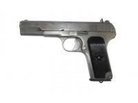 Травматический пистолет Лидер ТТ 10х32 (№ ПТ1099)