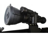 Карабин Тигр-01 7,62х54 (ночной прицел Dedal в комплекте)