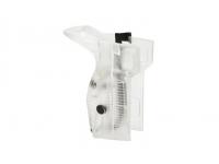 Рукоятка для пистолета Макарова (прозрачная) для правши (fx-pmgc)