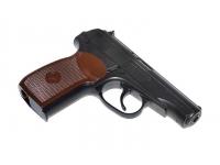 пневматический пистолет Borner PM-X вид справа