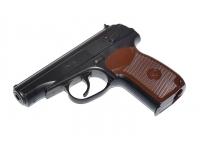 пневматический пистолет Borner PM-X вид слева