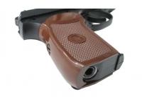 Пневматический пистолет Borner PM-X 4,5 мм рукоять