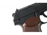 Пневматический пистолет Borner PM-X 4,5 мм курок