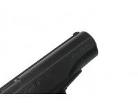 Пневматический пистолет Borner PM-X 4,5 мм мушка