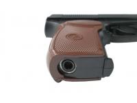 Пневматический пистолет Borner PM-X 4,5 мм магазин