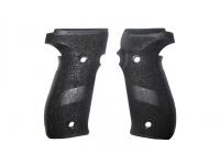Накладки на рукоять (щечки) для Sig Sauer Р226 (пластик)