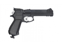 пневматический пистолет МР-651К вид справа