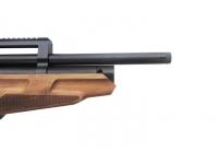 Пневматическая винтовка Ataman M2R Булл-пап укороченная 4,5 мм (Дерево)(магазин в комплекте)(814C/RB-SL) цевье