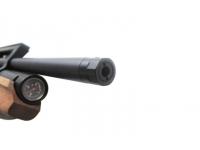 Пневматическая винтовка Ataman M2R Булл-пап укороченная 4,5 мм (Дерево)(магазин в комплекте)(814C/RB-SL) ствол