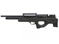 пневматическая винтовка Ataman 435/RB-SL вид слева