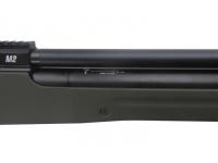 Пневматическая винтовка Ataman M2R Тип III Карабин Тактик SL 5,5 мм (Зелёный)(магазин в комплекте)(535/LB-SL) цевье