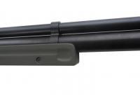 Пневматическая винтовка Ataman M2R Тип III Карабин Тактик SL 5,5 мм (Зелёный)(магазин в комплекте)(535/LB-SL) ствол