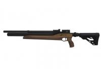 пневматическая винтовка Ataman 616C/RB-SL вид слева