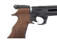 Пневматический пистолет МР-657К 4,5 мм рукоять