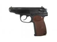 Травматический пистолет ИЖ-79-9Т 9мм Р.А.(№ 0733716355)