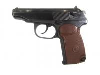 Травматический пистолет ИЖ-79-9Т 9мм Р.А.(№ 0733708128)