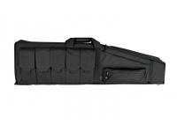 Чехол ASG винтовочный черный 110x30 нейлон (13690)