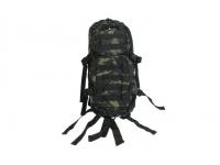 Рюкзак GB 0006 BLACK MOLLE