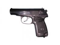 Служебный пистолет ИЖ-71 кал. 9х17