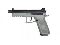 Пистолет ASG CZ P-09 Urban Grey 6 мм (18943)