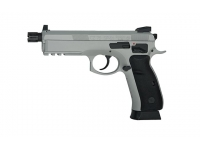 Пистолет CZ SP-01 Shadow Urban Grey 6 мм (18916)