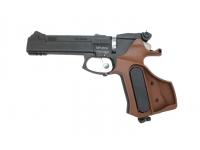 Пневматический пистолет МР-651К-24 4,5 мм