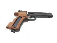 Пневматический пистолет МР-651К-24 4,5 мм рукоять