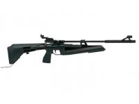 Пневматическая винтовка МР-61-09 4,5 мм (Биатлон, с кнопкой предохр.) вид справа