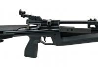 Пневматическая винтовка МР-61-09 4,5 мм (Биатлон, с кнопкой предохр.) рукоять