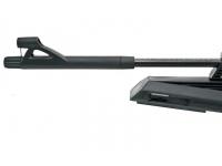 Пневматическая винтовка МР-61-09 4,5 мм (Биатлон, с кнопкой предохр.) дуло