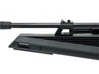 Пневматическая винтовка МР-61-09 4,5 мм (Биатлон, с кнопкой предохр.) ствол