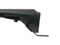 Пневматическая винтовка МР-61-09 4,5 мм (Биатлон, с кнопкой предохр.) приклад