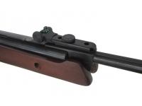 Пневматическая винтовка Stoeger X3-Tac Wood 4,5 мм (30003) целик