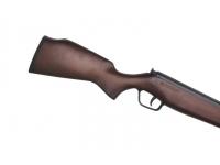 Пневматическая винтовка Stoeger X3-Tac Wood 4,5 мм (30003) приклад