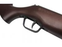 Пневматическая винтовка Stoeger X3-Tac Wood 4,5 мм (30003) спусковой крючок