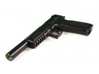Насадка для запуска с/о Гром.Перцового баллона на пневматич. пистолете ASG вид №3