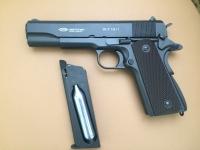 Gletcher CLT 1911 4,5 мм