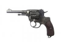 Газовый пистолет P1 Наганыч 9мм Р.А. №04553823