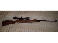 Diana 350F Magnum