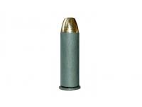 Патрон 9*33 (.357 Magnum) FMJ ТПЗ (в пачке 50 шт, цена 1 патрона)