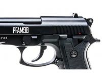 гравировка пневматического пистолета Crosman TPFAM9B