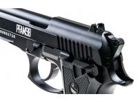 целик пневматического пистолета Crosman PFAM9B