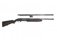 Ружьё МР-153(два ствола) 12/76 №0615317206