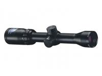 Оптический прицел Bushnell BANNER 1,5-4,5х32, 26 мм., сетка MULTI-X, без подсв., клик=1/4MOA, черн.