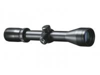 Оптический прицел Bushnell TROPHY XLT 1,5-6х44М, 30 мм., сетка 4А, без подсв., клик=1/4MOA, черн.
